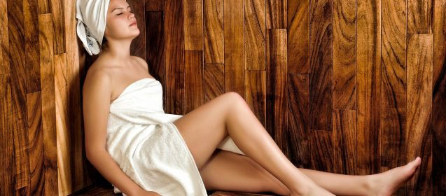 Infrared Sauna Can Provide Natural Alternatives