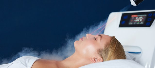 Trouble Sleeping? 5 Ways Cryo Treatment Can Help