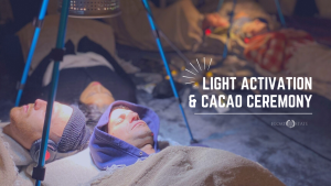 Light Activation & Cacao Ceremony @ Float State