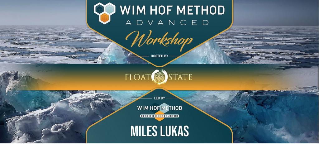 Wim Hof Method Advanced